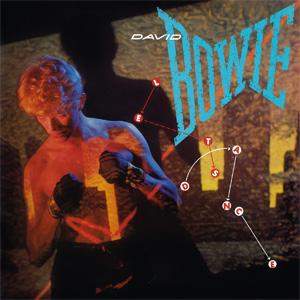 8.11David Bowie - Let's Dance