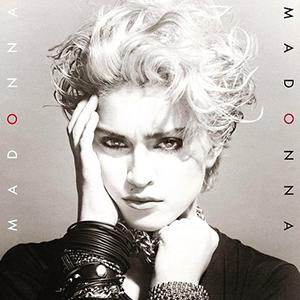 8.13 Madonna - Madonna