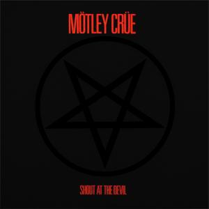 8.13 Motley Crue - Shout at the Devil