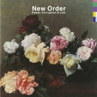 8.13 New Order - Power, Corruption & Lies