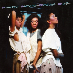 8.13 Pointer Sisters - Break Out