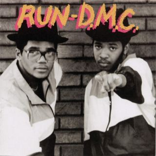 8.13 Run-DMC - Run-DMC