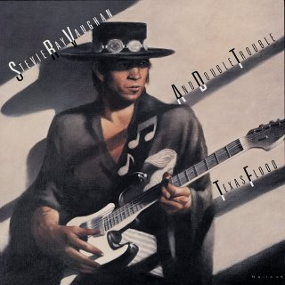 8.13 Stevie Ray Vaughan & Double Trouble - Texas Flood
