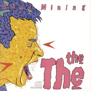 8.13 The The - Soul Mining
