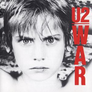 8.13 U2 - War