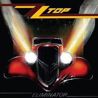 8.13 ZZ Top - Eliminator