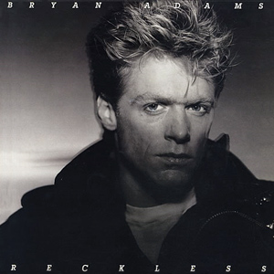 8.17 Bryan Adams - Reckless