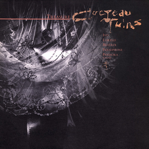 8.17 Cocteau Twins - Treasure