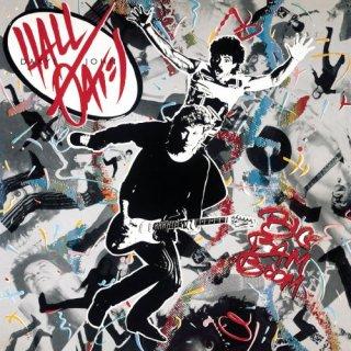 8.17 Daryl Hall & John Oates - Big Bam Boom