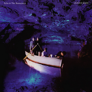 8.17 Echo & the Bunnymen - Ocean Rain