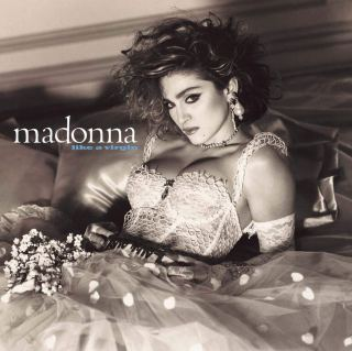 8.17 Madonna - Like a Virgin
