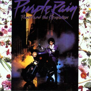 8.17 Prince & the Revolution - Purple Rain