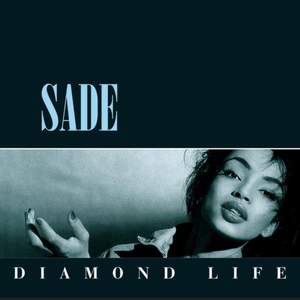 8.17 Sade - Diamond Life