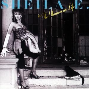 8.17 Sheila E - The Glamorous Life