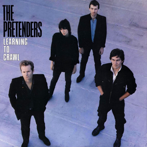 8.17 The Pretenders - Learning to Crawl
