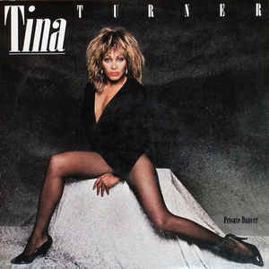 8.17 Tina Turner - Private Dancer