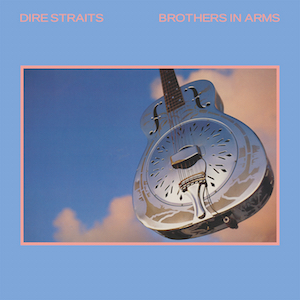 8.20 Dire Straits - Brothers in Arms