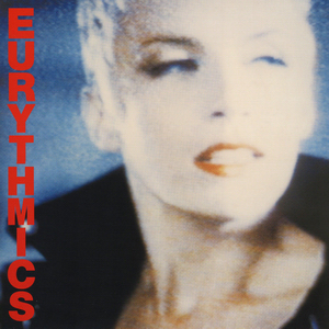 8.20 Eurythmics - Be Yourself Tonight