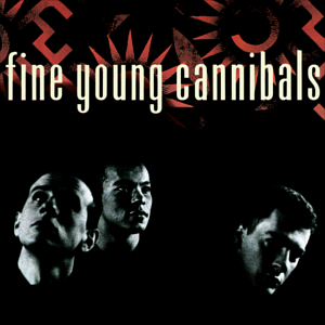 8.20 Fine Young Cannibals - Fine Young Cannibals
