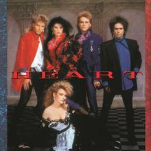8.20 Heart - Heart