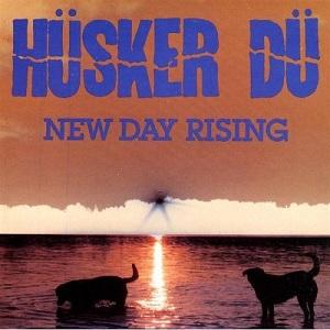 8.20 Husker Du - New Day Rising