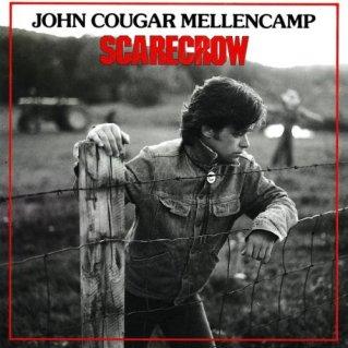 8.20 John Cougar Mellencamp - Scarecrow