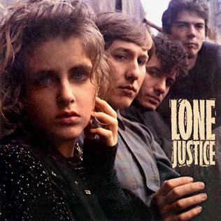 8.20 Lone Justice - Lone Justice