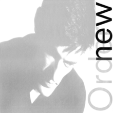 8.20 New Order - Low-Life