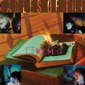 8.20 R.E.M. - Fables of the Reconstruction