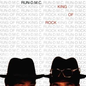 8.20 Run–D.M.C. - King of Rock