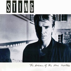 8.20 Sting - The Dream of the Blue Turtles