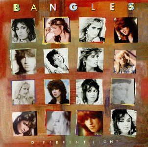 8.20 The Bangles - Different Light