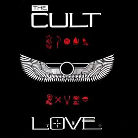 8.20 The Cult - Love