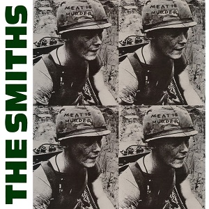8.20 The Smiths - Meat Is Murder