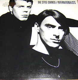 8.20 The Style Council - Internationalists