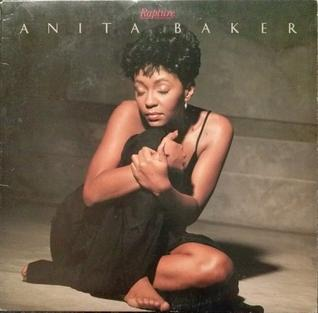 8.25 Anita Baker - Rapture