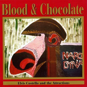 8.25 Elvis Costello - Blood & chocolate