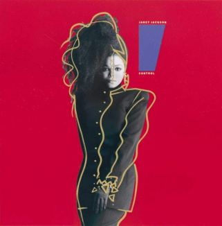 8.25 Janet Jackson - Control