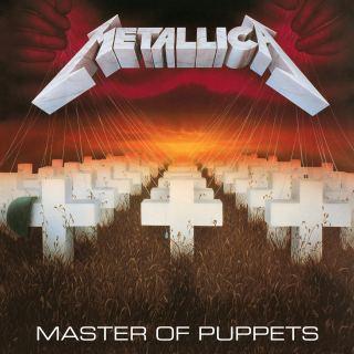 8.25 Metallica - Master of Puppets