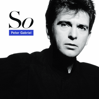 8.26 Peter Gabriel - So
