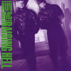 8.26 Run-DMC - Raising Hell