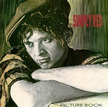 8.26 Simply Red - Picture Book
