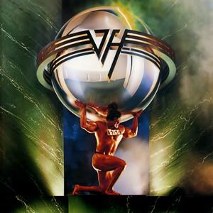 8.26 Van Halen - 5150