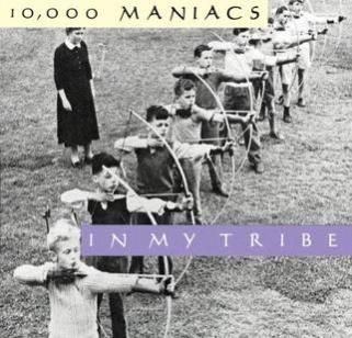 8.27 10,000 Maniacs - In My Tribe