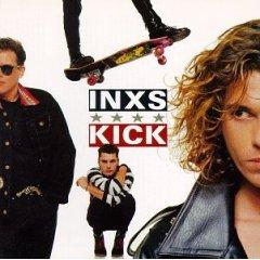 8.27 INXS - Kick