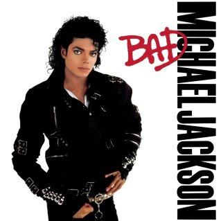 8.27 Michael Jackson - Bad