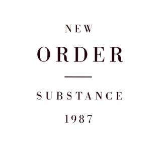 8.27 New Order - Substance 1987