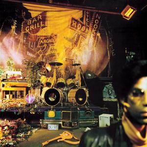 8.27 Prince - Sign O the Times