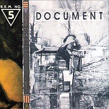 8.27 R.E.M. - Document