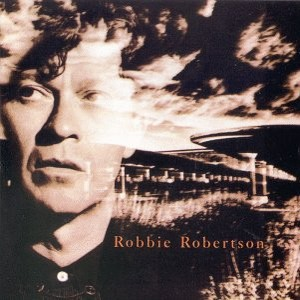 8.27 Robbie Robertson - Robbie Robertson